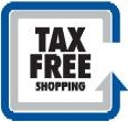 Global Refund - Tax Free Shopping